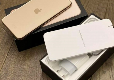 Apple iPhone 11 Pro 64GB = €400,iPhone 11 Pro Max 64GB = €430 , iPhone 11 64GB = €350 ,iPhone XS 64GB = €300 , iPhone Xs Max 64GB = €330 ,  Whatsapp Chat : +27642105648