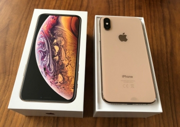 Apple iPhone XS 64GB = 400 EUR  ,iPhone XS Max 64GB = 430 EUR ,iPhone X 64GB = 300 EUR,Apple iPhone XR 64GB = 350 Euro  Whatsapp Chat : +27837724253