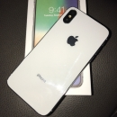 NEW APPLE IPHONE X 256GB SEALED FACTORY