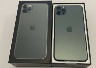 Apple iPhone 11 Pro 64GB = $600, iPhone 11 Pro Max 64GB = $650, iPhone 11 64GB = $470, iPhone XS 64GB = $450 , iPhone XS Max 64GB = $480 , Whatsapp Chat : +27837724253
