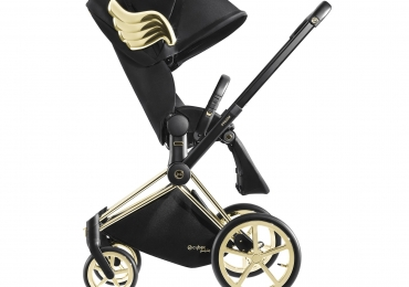 CYBEX PRIAM STROLLER – JEREMY SCOTT – WINGS