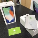 Apple iPhone X SIM FREE / UNLOCKED