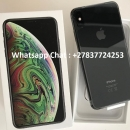 Apple iPhone XS 64GB za 450 EUR  ,iPhone XS Max 64GB za 480 EUR ,iPhone X 64GB = 350 EUR,Apple iPhone XR 64GB = 380 Euro  Whatsapp Chat : +27837724253