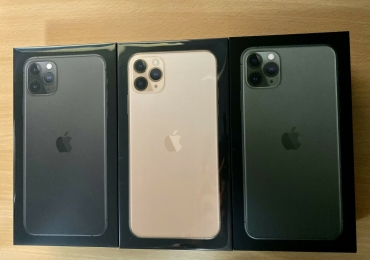 Apple iPhone 11 Pro 64GB € 580 iPhone 11 Pro Max 64GB € 610 iPhone 11 64GB € 450 iPhone XS 64GB € 400 iPhone XS Max 64gb € 430 iPhone X 64gb € 300 iPhone XR 64gb 340 Whatsapp Chat +27661104268