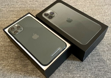Prodaja iPhone 11 64GB…€440 iPhone 11 Pro 64GB..€560 iPhone XS – 64GB – €350